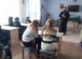 О грехе самоубийства и членовредительства поговорили с осуждёнными в ФКУ КП-6