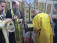 Осужденные в Адыгее поклонились мощам святых Киево-Печерской лавры
