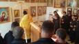 В учреждениях УФСИН России по Республике Адыгея отметили праздник Светлого Христова Воскресения