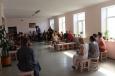 «Откровенный разговор» об алкогольной зависимости прошел в КП-6 УФСИН России по Республике Адыгея.