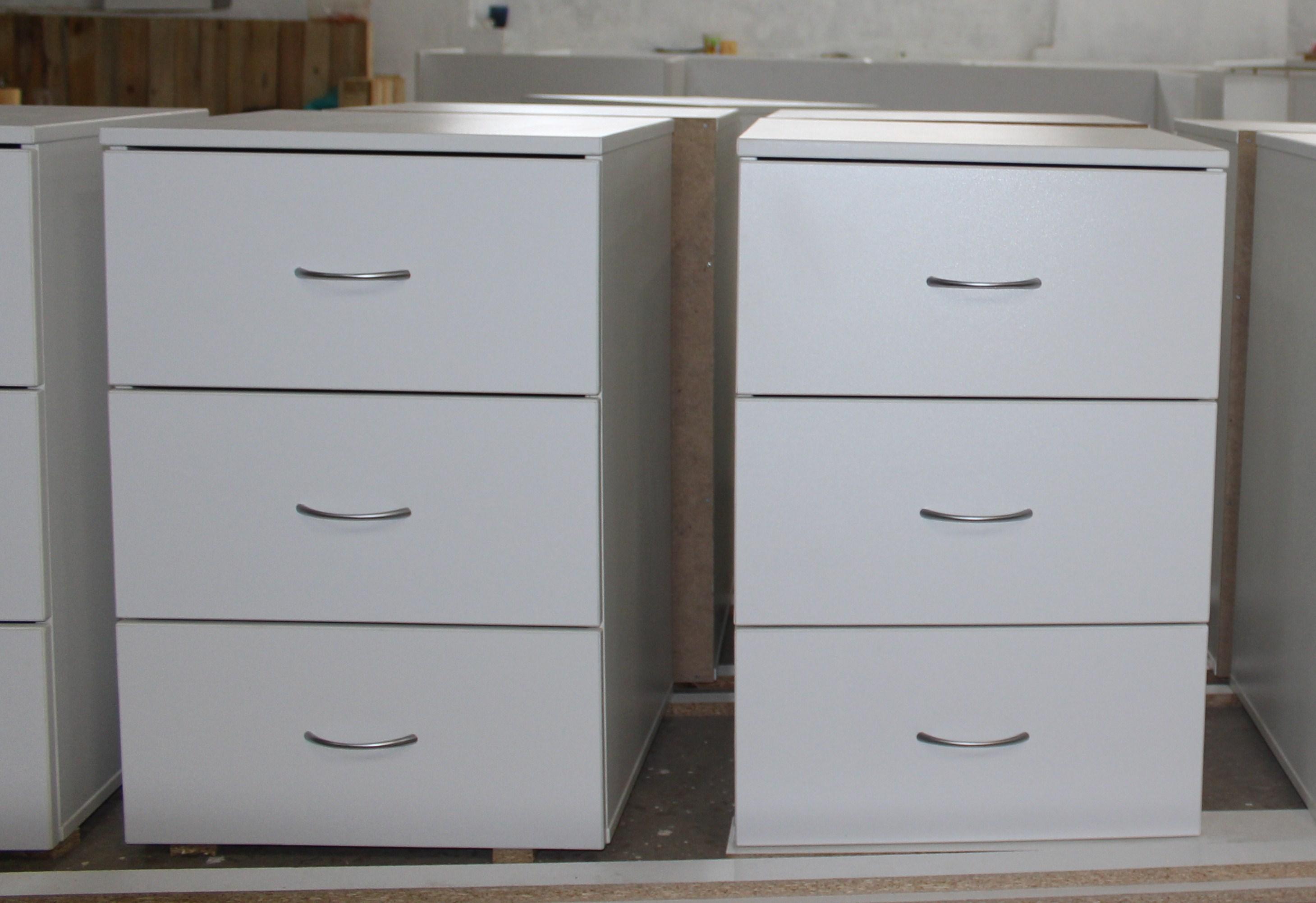 В ИК-1 УФСИН России по Республике Адыгея запустили производство корпусной мебели