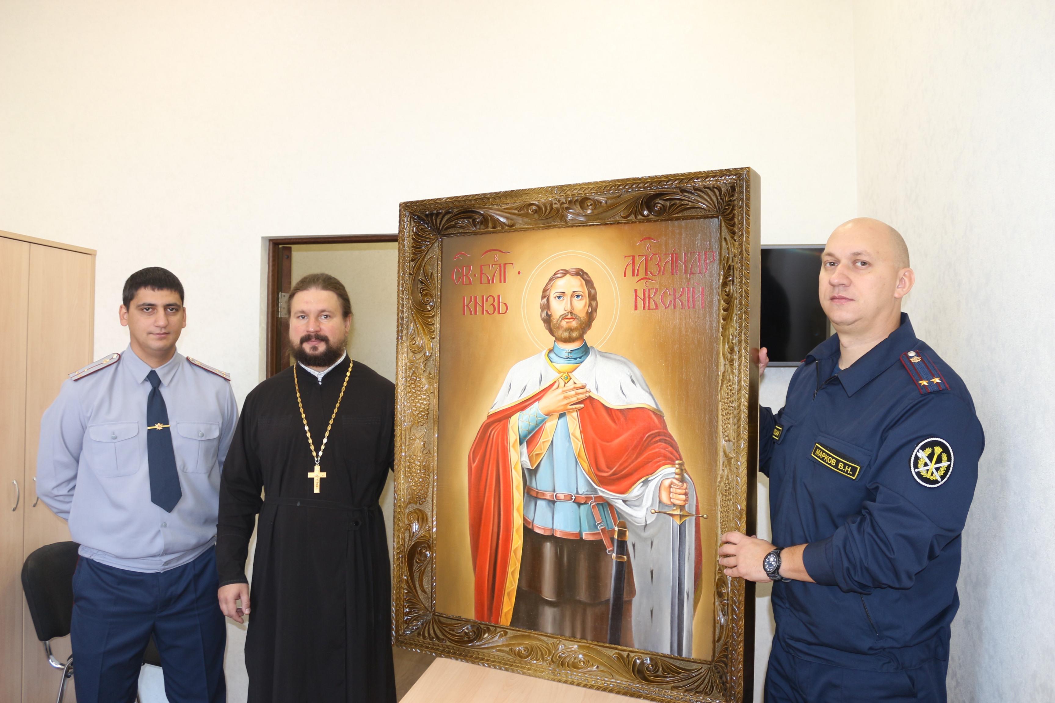 В УФСИН подвели итоги регионального этапа Всероссийского конкурса православной иконописи осужденных «Канон»