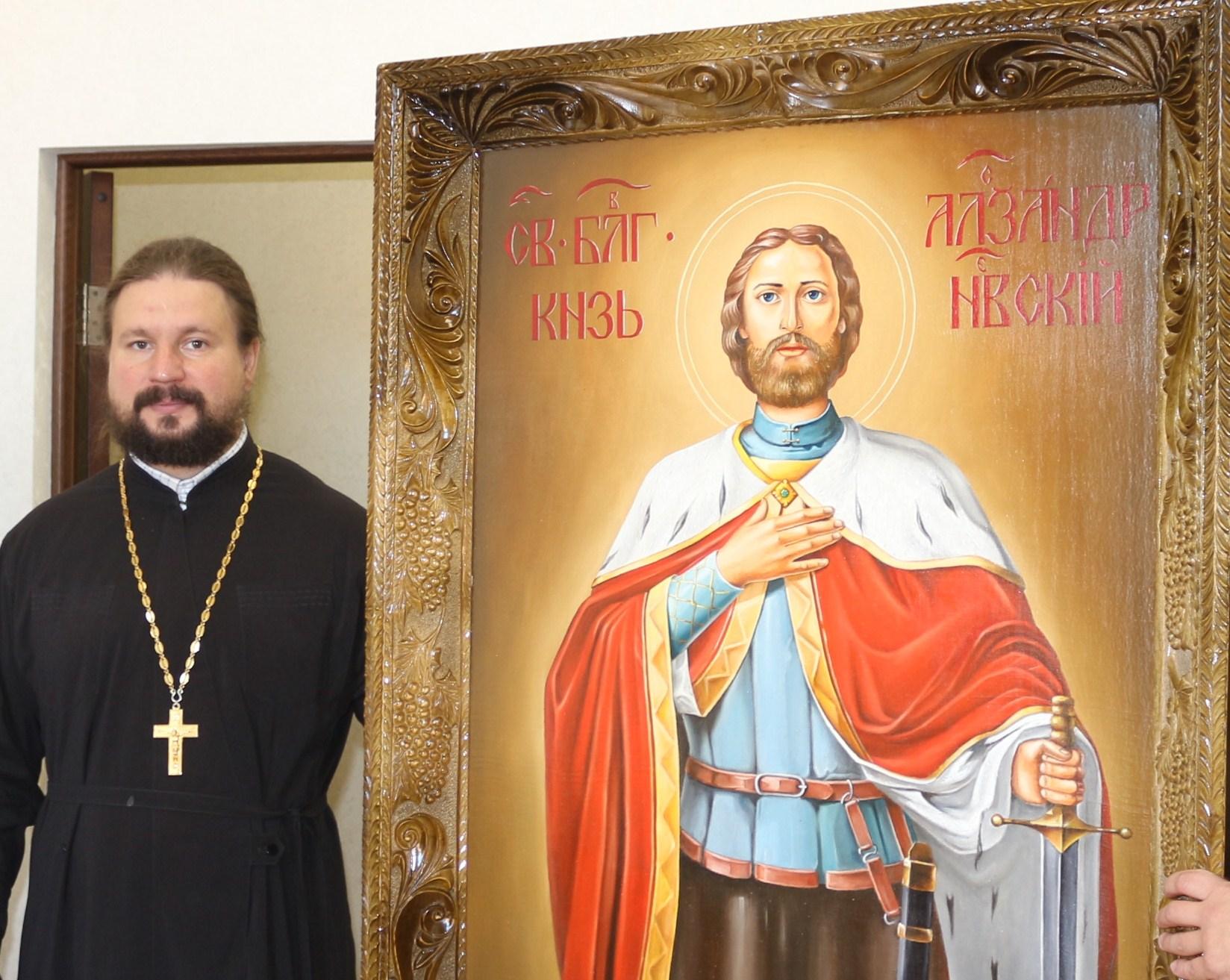 Для осужденных ИК-1 УФСИН России по Республике Адыгея был организован видеомастер-класс по иконописи